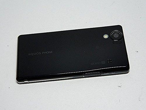 AQUOS PHONE SH-01D docomo [BLACK]