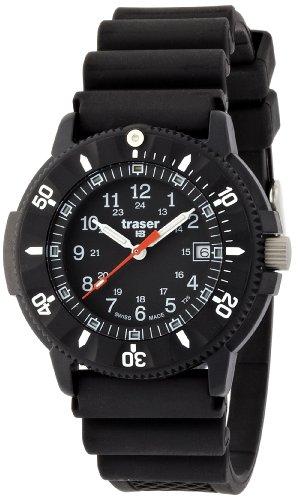 [トレーサー]traser 腕時計 CODE BLUE(コードブルー) ラバー P6508.900.37.01 メンズ 【正規輸入品】