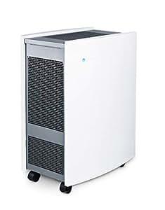 ブルーエア Blueair 空気清浄機 Classic 605 75畳 花粉 PM2.5 ハウスダスト 細菌 ウイルス タバコ ペット 0.1μm 99.97% Wi-fi対応 103682