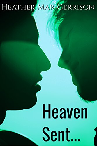 Heaven Sent... (Behind The Scenes Book 1) (English Edition)