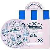 [ザ?フェイスショップ] THE FACE SHOP [ドクターベルモUVデルマ ベイビーマイルド サンクッション  15g] Dr.Belmeur UV DERMA Baby Mild Sun Cushion SPF28...