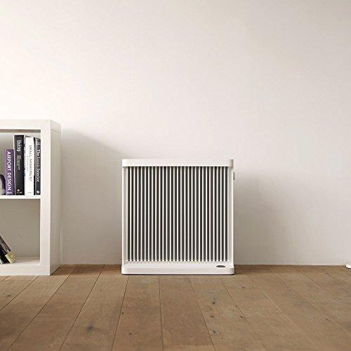 オイルヒーターの5倍速く温まる!静かでクリーンでハイテクすぎるBALMUDAのSmartHeater2