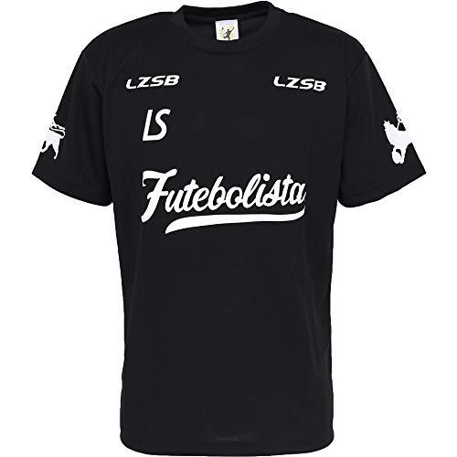 LUZeSOMBRA(ルースイソンブラ) FUTEBOL ZION プラシャツ F1911016