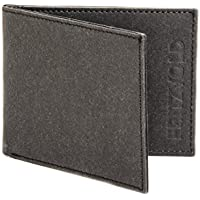 "FRITZVOLD Slim Wallet with RFID Blocking | Card Holder | Paper Leather Minimalist Mini Bifold | with Gift Box for Men & Women""Minimal Wallet"""