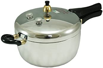 ピース 圧力鍋 689-0952 PC-45A
