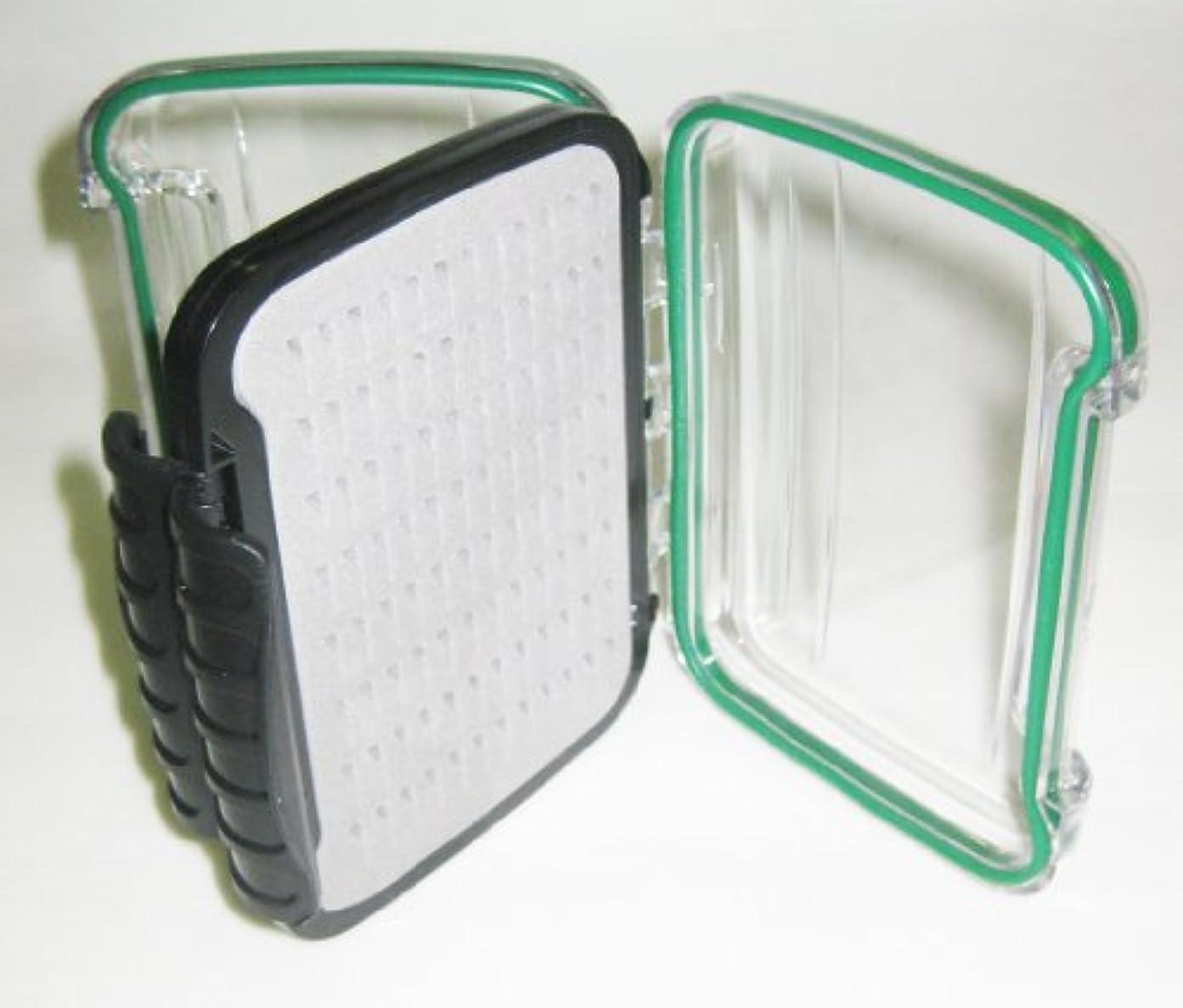 ハウジングバッグ公然と防水フライフィッシングボックス( 5