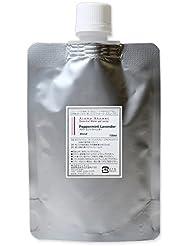(詰替用 アルミパック) アロマスプレー (アロマシャワー) ブレンド ペパーミントラベンダー 150ml インセント