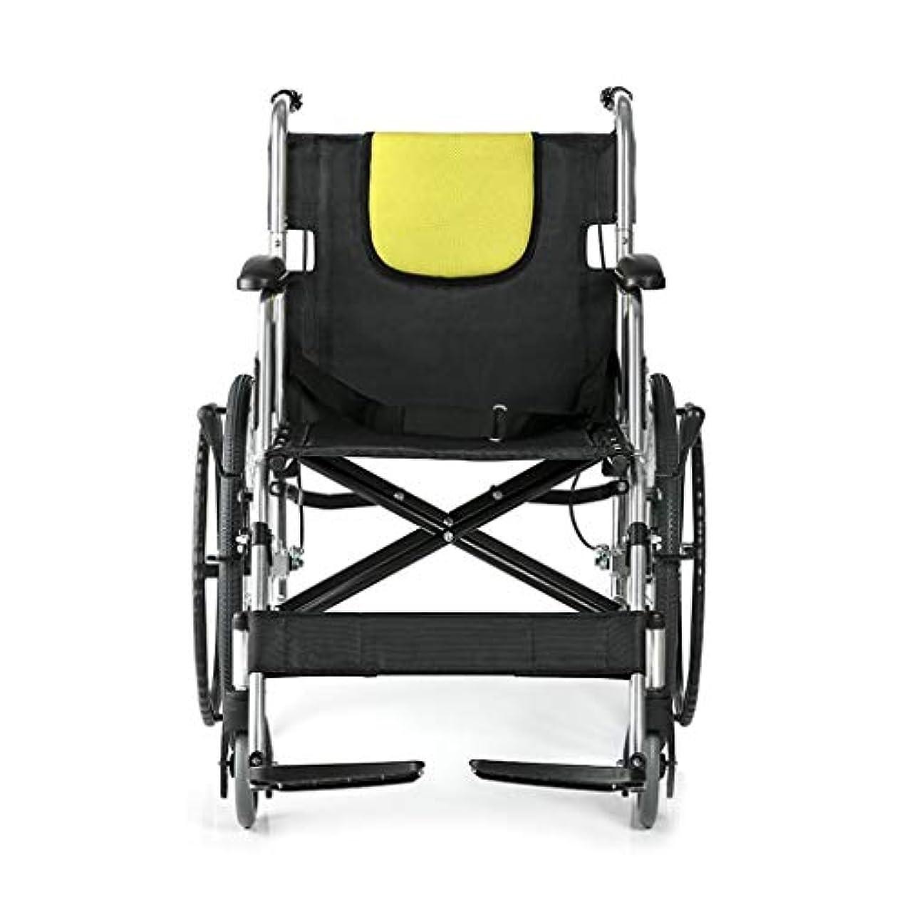 砂のスペイン語慎重に車椅子の老人は折り畳むことができ、障害者、高齢者、リハビリテーション患者向けの車椅子用に4つのブレーキが設計されています
