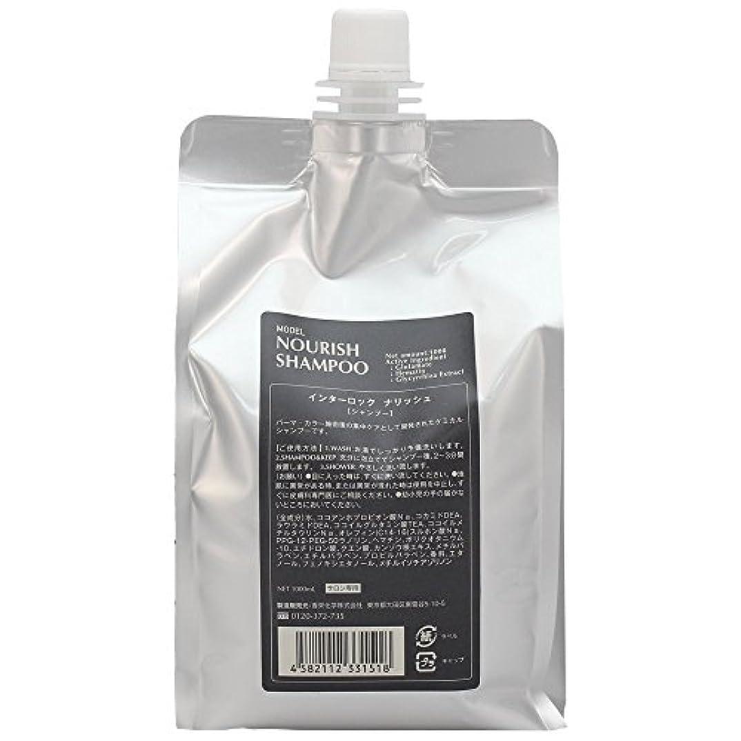 分離するスキャンダル市民権香栄化学 ナリッシュシャンプー レフィル 1000ml