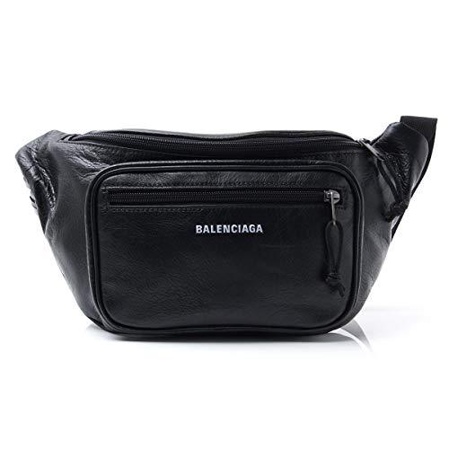 (バレンシアガ) BALENCIAGA ウエストポーチ EXPLORER BELT PACK エクスプローラー ベルトパック [並行輸入品]