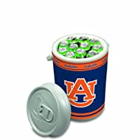 NCAA Auburn Tigers Mega Can Cooler、18.93L