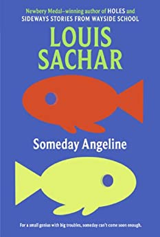 [Sachar, Louis]のSomeday Angeline (Avon/Camelot Book)