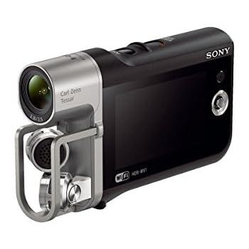 ソニー SONY ビデオカメラ HDR-MV1 高音質 ブラック ミュージックビデオレコーダー HDR-MV1 BC