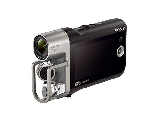 ソニー SONY ビデオカメラ HDR-MV1 高音質 ブラック ミュージッ...