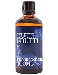 Mystic Moments | Tutti Frutti Fragrance Oil - 100ml