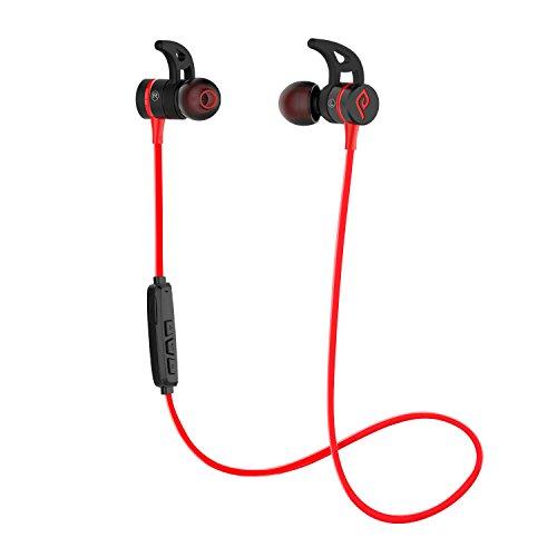 ブルートゥース イヤホン Parasom(パラソム) A1 Bluetooth 4.1 スポーツ ヘッドセット IPX5 防水 防汗 防滴...