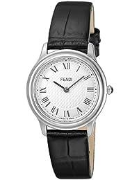 [フェンディ]FENDI 腕時計 クラシコラウンド ホワイト文字盤 F250034011 レディース 【並行輸入品】