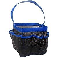 Ruikey収納袋 防塵、防湿 玩具収納袋 収納袋 収納籠 折りたたみ 可愛い 着替え 洗濯物 眼鏡 日常用品 雑貨品 収納ケース 便利(アイテムなし)