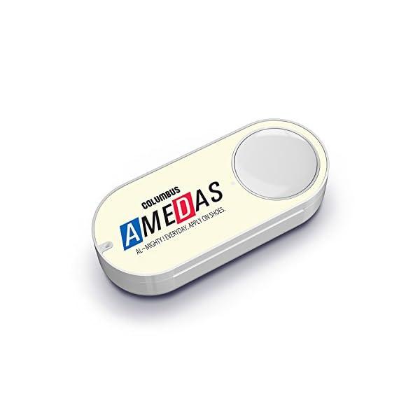 Amedas (アメダス) Dash Buttonの商品画像