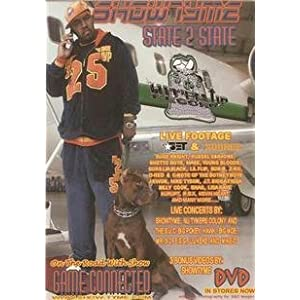 Showtyme: State 2 State [DVD] [Import]