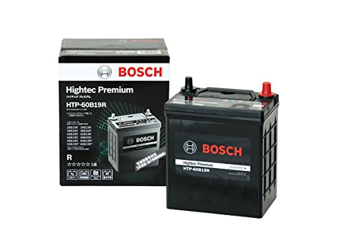 BOSCH (ボッシュ) ハイテックプレミアム 国産 充電制御車/標準車 バッテリー HTP-60B19R B01APDO340 1枚目