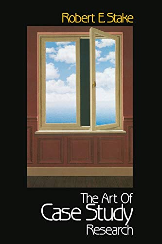 Download The Art of Case Study Research (NULL) 080395767X