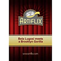 Bela Lugosi meets a Brooklyn Gorilla [並行輸入品]