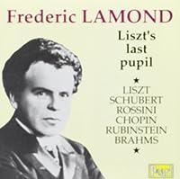 Liszts Last Pupil