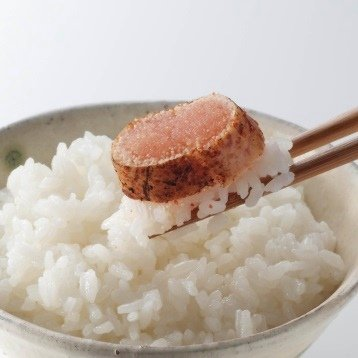 博多食材工房 塩鱈子 「焼鱈子用」 (無着色)2Kg [067-632] YTMZ-2 たら子 生食OK