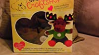 Build a Bear Craftshop ~ Special Holiday Edition Hal Moose