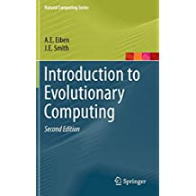 Introduction to Evolutionary Computing 2