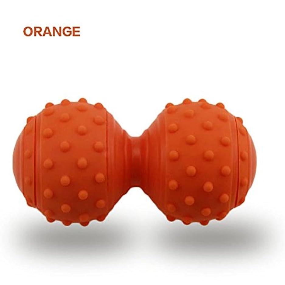 香水グラム達成可能LUERME マッサージボール ストレッチボール 疲れ解消ボールトリガーポイント 筋膜リリース 「 肩/背中/腰/ふくらはぎ/足裏 」 ツボ押しグッズ