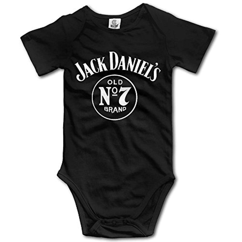 ジャックダニエル ウィスキー 社長 画像 ロンパース 男の子 女の子 長袖 新生児 肌着 夏 カバーオール 赤ちゃん ベビー服 綿100% ボディスーツ 0~24ヶ月設定