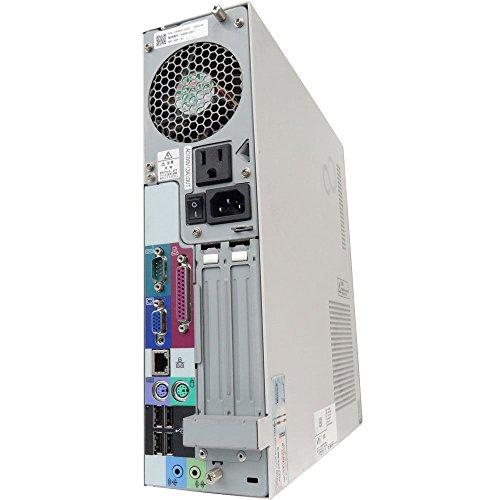 【Microsoft Office2010搭載】【Win 10搭載】富士通 D750/A/新世代Core i5 3.2GHz/メモリ8GB/HDD1TB/DVDスーパーマルチ/中古デスクトップパソコン