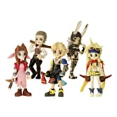 FINAL FANTASY TRADING ARTSmini Vol.3 BOX