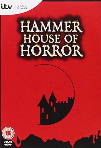 Hammer House of Horror [DVD] [Import]