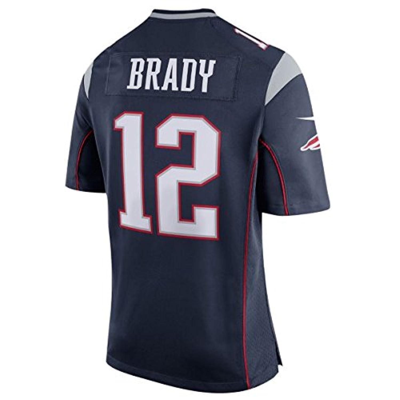 (ナイキ) Nike NFL Game Day Jersey メンズ ユニフォーム [並行輸入品]