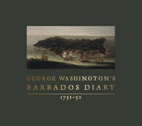 george washington diary In these excerpts from his diary, dated january 28, 30, and 31, george washington describes the illness and recovery of one of his slaves, known as cupid.