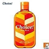 チョイス(Choice) 食器用洗剤 天然アロマシトラス 本体 300mLの写真