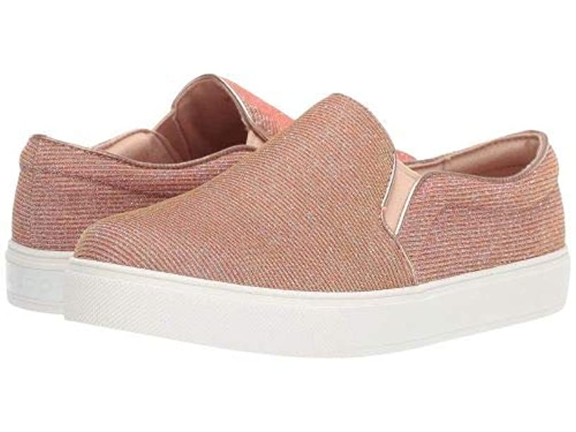 弱いふさわしい魅惑するAldo(アルド) レディース 女性用 シューズ 靴 スニーカー 運動靴 Perine - Light Pink [並行輸入品]