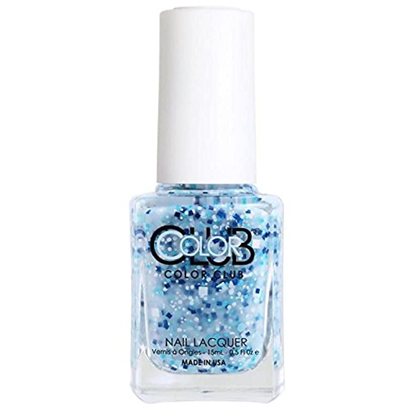DUP フォーサイス COLOR CLUB D198 Move Mountains (15mL)