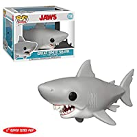 Pop Jaws Vinyl Figure