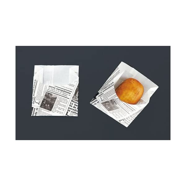 遠藤商事 使い捨て容器 白 幅×高さ(ベロ含む)...の商品画像