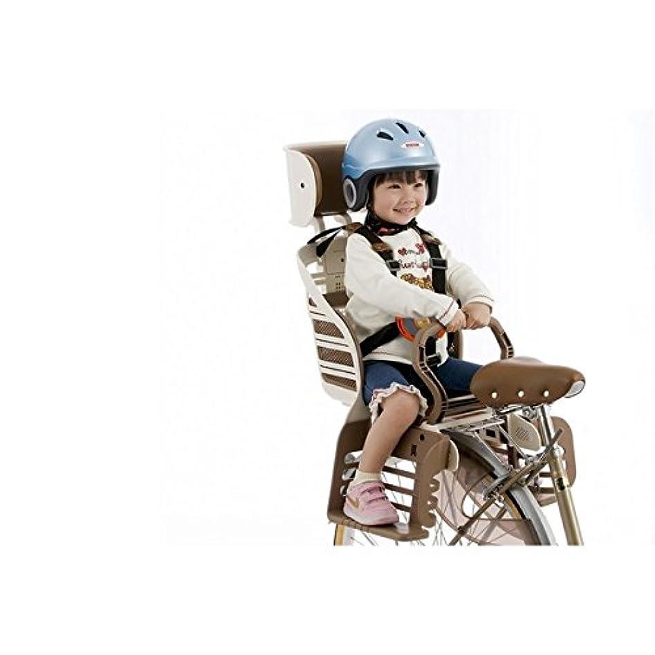 間違えたパーツ喜劇ヘッドレスト付きデラックス後ろ用子供乗せ(自転車用チャイルドシート) 【OGK】RBC-007DX3 アイボリー【代引不可】 スポーツ レジャー 自転車(スポーツバイク) その他の自転車 [並行輸入品]