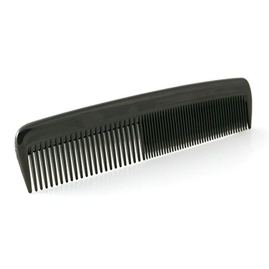 区謙虚な紳士Ace Classic Pocket Hair Comb (Pack of 6) [並行輸入品]