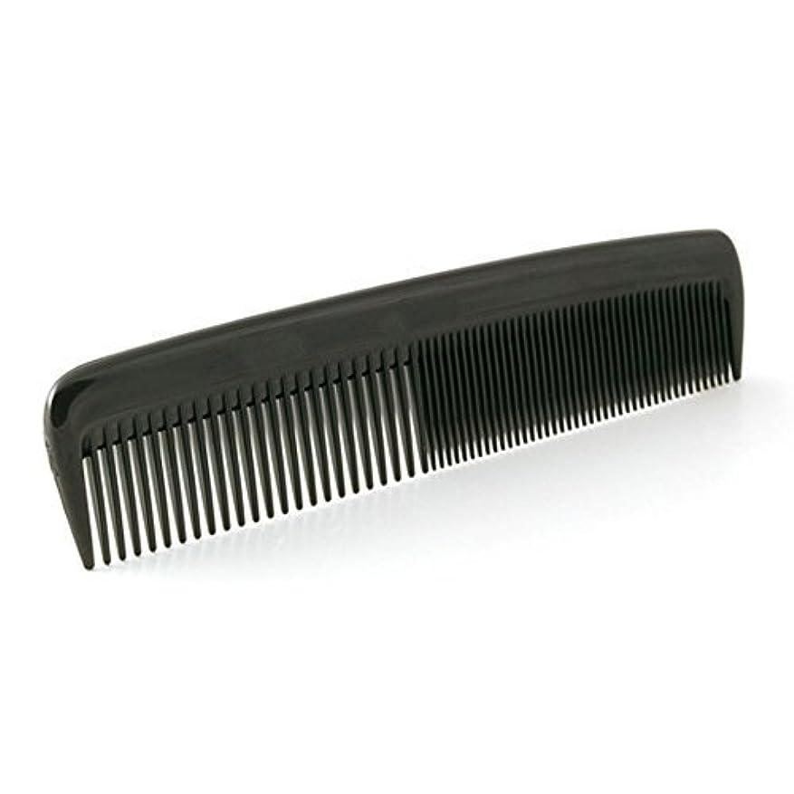 決してバンジージャンプ精査するAce Classic Pocket Hair Comb (Pack of 6) [並行輸入品]