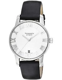 [ティファニー]Tiffany&Co. 腕時計 Atlas Dome シルバー文字盤 自動巻 Z1800.68.10A21A50A メンズ 【並行輸入品】