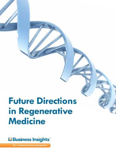 Future Directions in Regenerative Medicine