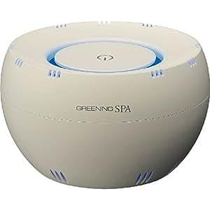 シナジートレーディング グリーニングスパ 家庭用水素水生成器 風呂用 HDW0004