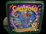 48CrayolaクレヨンPlus 16Crayola Magic香りクレヨン–Highly Collectible 。